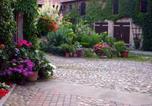 Location vacances Rheinsberg - Ferienwohnung Dorf Zechlin See 1491-2
