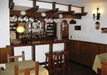 Hôtel San Martín de los Andes - Hostería La Masía-3