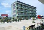 Hôtel Pakokku - Thiri Yatanar Hotel