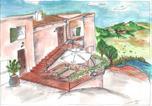 Hôtel Castel del Monte - Dolce Far Niente-4