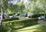 Camping avec WIFI Cantal - Camping du Viaduc-4