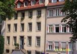 Location vacances Rüsselsheim - Altstadtapartment Rochusstraße-3