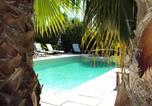 Location vacances Plaissan - Camel's home-1