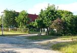 Location vacances Teterow - Ferienhaus Heymann-1