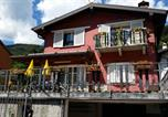 Location vacances Porlezza - Apartment Greenfairy-1
