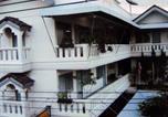 Hôtel Sri Phum - Northlands House Hotel-1