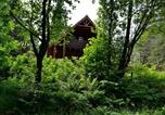 Location vacances Spean Bridge - Everwood Lodge-3