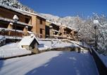 Location vacances Moulinet - Village Les Gorges Rouges