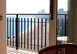 Location vacances Platja d'Aro - Soleil Mar Apartments 3-4