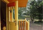 Location vacances Alvignac - Les Roulottes du Petit Gouffre de Padirac-2