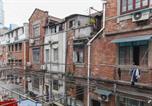 Location vacances Shanghai - Urban Chic Guest House near Xintiandi-1