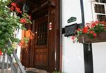 Hôtel Lennestadt - Hotel Gasthof Zu den Linden-1
