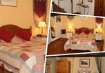 Location vacances Rochechouart - Rouffias Rural Country Cottage-1