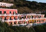 Hôtel Ponza - Hotel Ortensia