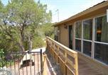 Location vacances Norman - Turner Falls Park Villa-4