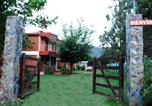 Hôtel San Antonio de Los Cobres - Hostería Melodías de la Naturaleza-4