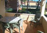 Location vacances Tamarit - Villa Playa La Mora-3