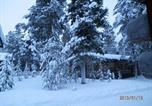 Location vacances Kittilä - Levihuvilat-4