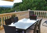 Location vacances Sorges - Four-Bedroom Holiday Home in Trelissac-4