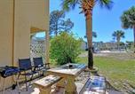 Location vacances Panama City Beach - Gulf Highlands 193 Kimberly Lane - Newly Renovated 2 bedroom Town Home! Townhouse-2