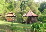 Hôtel Lismore - Havan's Ecotourist Retreat-1