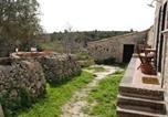 Location vacances Noto - Casa Del Gallo-1