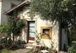 Hôtel Albano Laziale - La Casina delle Rose-1