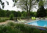 Location vacances Vernusse - Villa Montingeat-3