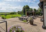 Location vacances Staphorst - Groepsaccommodatie de Uitstap-4