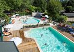 Camping avec Club enfants / Top famille Castelnau-de-Montmiral - Village Vacances Le Hameau Saint Martial-1