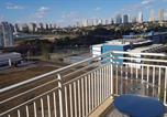 Location vacances Ribeirão Preto - Apto Próx. Ribeirão Shopping - Lindo-2