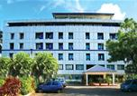 Hôtel Thiruvananthapuram - The Capital Trivandrum-3