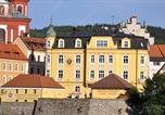 Hôtel Bečov nad Teplou - Hotel Cisar Ferdinand-3