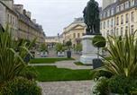 Location vacances Caen - Luckey Homes - Rue Damozanne-4