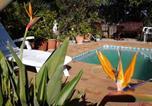 Location vacances Onrus - Die Seemeeue Accommodation-2