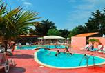 Camping  Acceptant les animaux Châtelaillon-Plage - Camping La Maurie-1