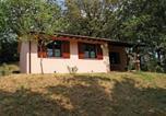 Location vacances Montieri - Holiday home Casa Rosa-1