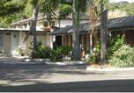 Hôtel The Entrance - Bermuda Motor Inn-2