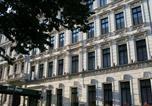 Hôtel Markkleeberg - Hotel Adagio-1