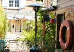Location vacances Auberville - Les Althéas-2