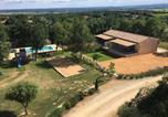 Location vacances Aigaliers - Les gites de lauriol-2