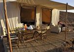 Camping Mhamid - Azalai Desert Camp-4