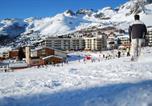 Location vacances Montcel - Hotel VVF Villages Saint François Longchamp - Hebergement + Forfait + Materiel d