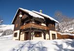 Location vacances Albiez-Montrond - Chalet La Chal 7-1