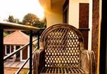 Villages vacances Gokarna - Lotus Beach Resort-4