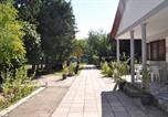 Location vacances Asprovalta - Drosia Apartments-1