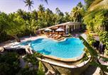 Villages vacances Pacific Harbour - Matanivusi Beach Eco Resort-1