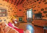 Location vacances Arucas - Holiday home Camino del Caidero N-668-2
