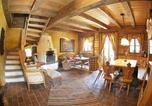 Location vacances Sankt Michael im Lungau - Chalet Hole 10-3