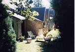 Location vacances Brusque - House Les liages-1